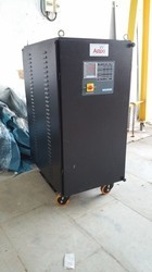 Servo Controlled Voltage Stabilizer-Air Cooled