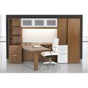 Modern Wood Office Furniture