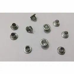 Round Aluminium Eyelets