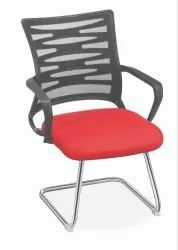 Mid Back Visitor Mesh Chair