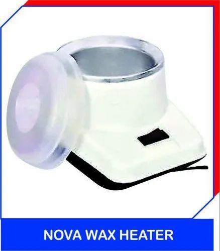 Nova Wax Heater
