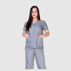 UB-STUN-F-007 Nurse Tunic