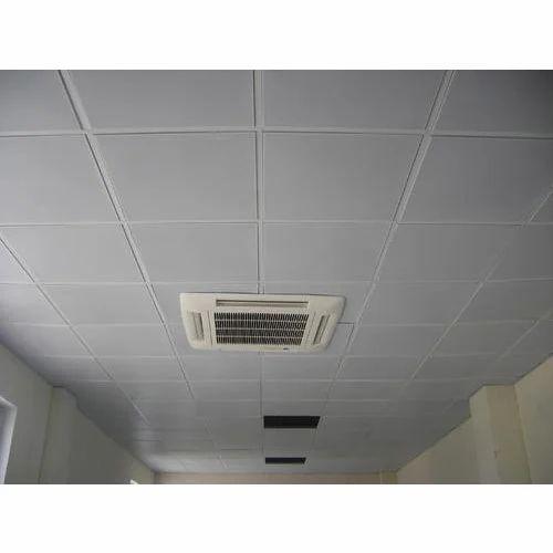 Aluminum Ceiling At Rs 150 /square Feet