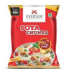 Eversun Soya Chunks