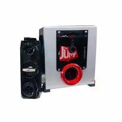Bluetooth Heavy Bass Speaker
