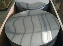 SS Circular Plate Circle
