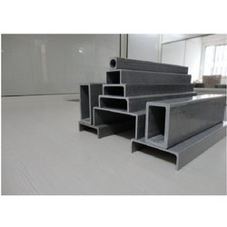 GRP Reinforced Profiles