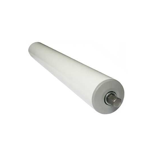 PVC Sleeve Rollers | Sicco Engineering Works | Manufacturer