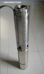 MNRE 7.5hp Solar Water Pump