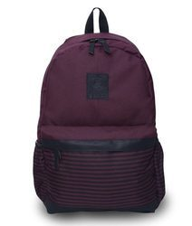Purple Free Size Backpack