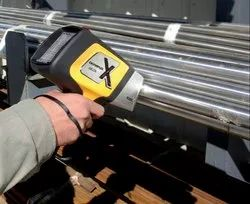 PMI TESTING (POSITIVE MATERIAL IDENTIFICATION)