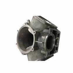 Aluminium Engine Body Gravity Die casting
