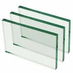 Rectangular Clear Float Glass