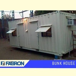 Portable Bunk House Cabins
