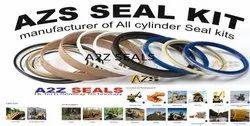 AZS Liebherr Seals & Seal Kit, Oil Seals for Shaft, HUB, Cassette, Gear Box Seal
