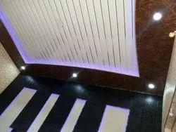 Designer PVC Panel