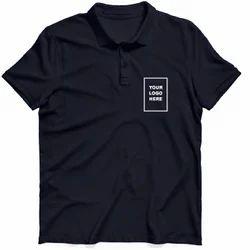 Plain Casual Wear T-shirt