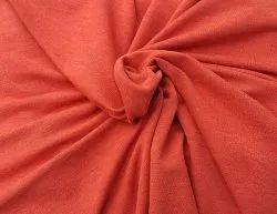 Viscose Cotton Plain Fabric