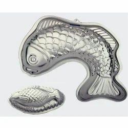 Fish Cake Pan