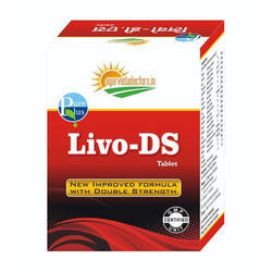 Livo DS Tablet Franchise
