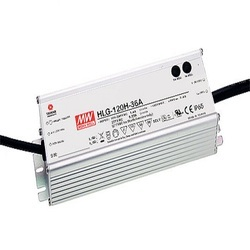 HVG Series LED Drivers