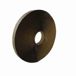 Color: Brown And Black Backing Material: Double Side Glue Tap Sealent Tape