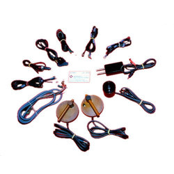 Electrode & Transducer