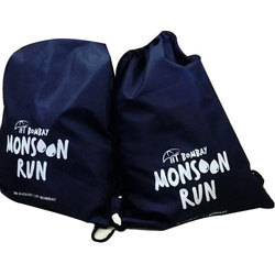 Promotional Marathon Bag