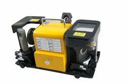 Drill Bit Resharpening Machine