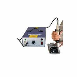 Ultrasonic Hand Gun Spot Welder
