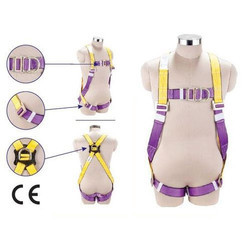 Full Body Harness APS 464