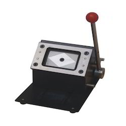 PVC Card Cutter