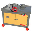 GHW40 Bar Spiral Bending Machine