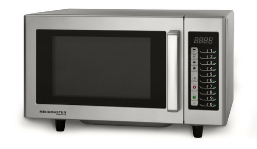 Commercial Microwave Oven Menumaster