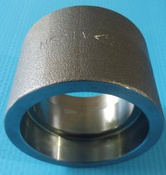 Forged Socket Half Coupling