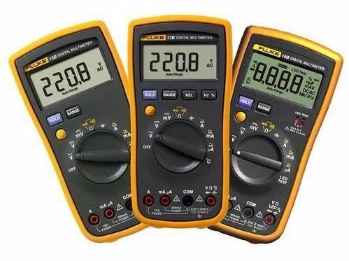 Fluke Multimeters