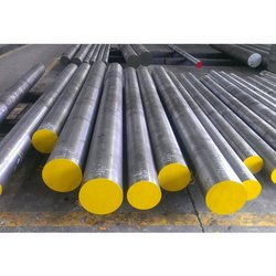 Nickel Alloy Round Bar, Single Piece Length: 3-24m, For Construction