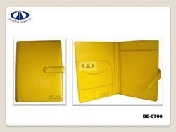 File Folder with Tab