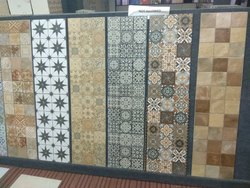 Vintage Finished Wall Tiles