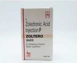 Zoltero 4 gm Injection