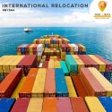 Logistics Services Worldwide International Transportation Service, Pan India