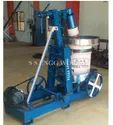 Sunflower Oil Press Machines