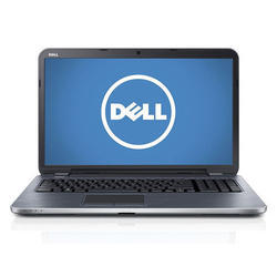 Black Dell Laptop, Memory Size (RAM): 2 GB