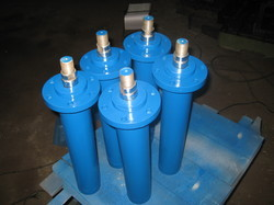 Welded Type Cylinder