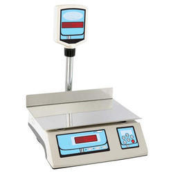 Portable Table Top Weighing Scale