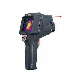 Thermal Scanner, Model CEM DT-9885 , LCD, -20 DegreeC to + 500 Degree C