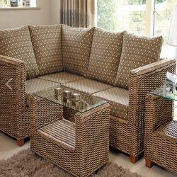 Cane Sofa Set in Bengaluru, Karnataka | Get Latest Price ...