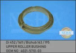 Upper Roller Bushing 4021-5710-03 Di 452 /183 Bizhub 162 / 163/180