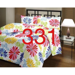 micro printed comforter