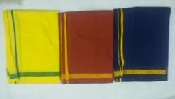 Pooja Cotton Dhoti